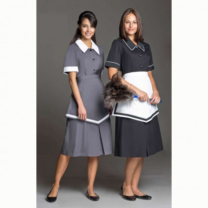 Branded cheap housekeeping uniforms for Spa uniforms johannesburg