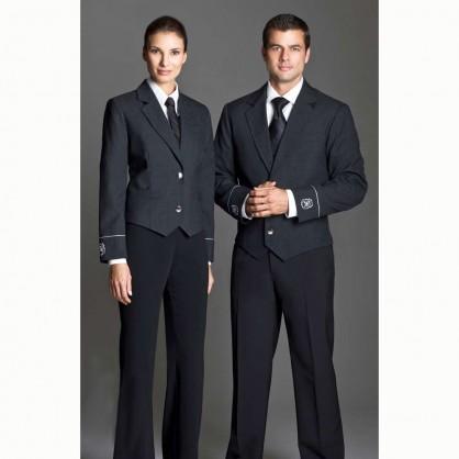 Hotel doorman uniforms for Spa uniform europe