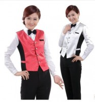 Restaurants Uniforms Suppliers