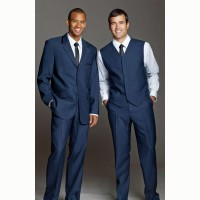 Two Button Suits Men