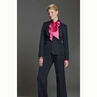 Business Hotel Suit Woman