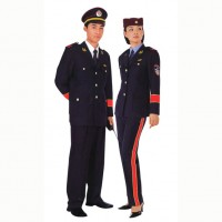 Uniform For Security Guards