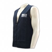 cotton men vest