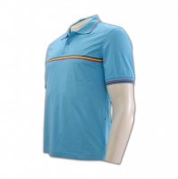polo collar shirts for men