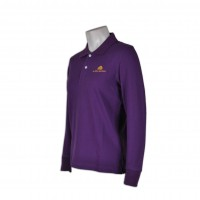 men purple polo shirts