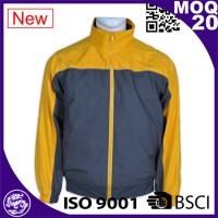 zip up cheap factory wholesale bulk wholesale jacket