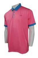 Custom Order Polo Shirt Brands