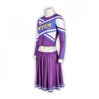 Customize Cheerleading Uniform Packages