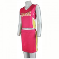 Custom Youth Cheerleading Uniforms
