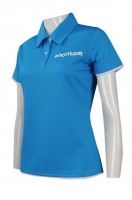 Personalized Polo Shirts for Women