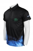 Customized Polo Shirts for Men