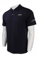 Customized Short Sleeve Polo Shirts