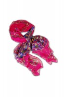 SF-003 Colorful neck scarf, neck scarf order