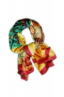 SF-0015 Long scarves, traditional scarves, scarves order