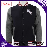 Produce baseball jackets self-made varsity jackets baseball jackets manufacturer