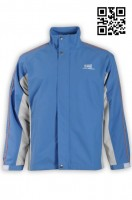 Customize detachable inner jackets Order detachable inner jackets 3 in 1 Jackets supplier