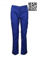 Order work Casual Pants Customize Uniforms Pants Casual Pants online store