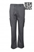 Tailor-made Casual Pants style Custom LOGO Casual Pants Uniforms Pants uniform supplier
