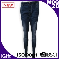 Design tight Casual Pants manufacture Women's denim pants jeans Casual Pants wholesale dealer
