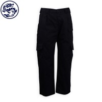 Order multi-bag work trousers Spleen pants TC Zhu sail lattice Mido trousers garment factory