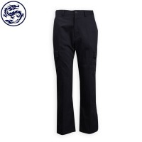 Making multi-bag work trousers Micro bell pants Trousers manufacturer