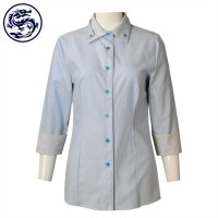 order beauty salon work uniform make spa uniform uniform shop