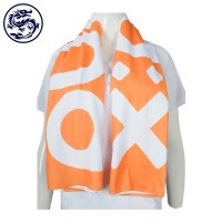 Customized Sports Towels Printed Towels 100% Polyester Towel Manufacturer