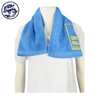 Customized Tone Towel Embroidered Logo Towel Church Towel Garment Factory