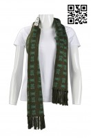 Design LOGO scarf style High school graduation Anniversary scarf Scarves shop