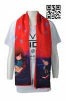 Make a scarf Personalized scarves Scarves garment factory