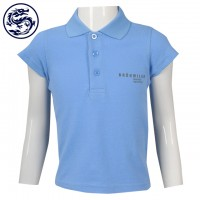 Order Children's Polo Shirt Children's Wear Garment Factory