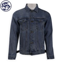 making blue denim jacket denim manufacturer