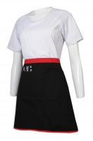 Group Order Apron Style Printing