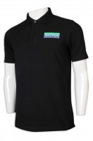 supplier of customized Polo shirt with black short
