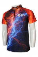 is the supplier of hot sublimation short sleeve with
