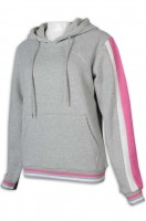 online hoodie manufacturer for women's
