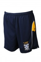 Order uniforms and shorts online