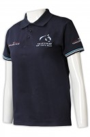Order women's net POLO shirt