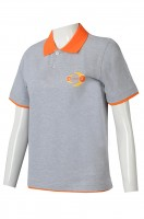 Tailor-made POLO shirt