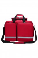 Online ordering of multi-functional capacity first aid kits