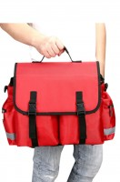 Customized large capacity portable first aid kit