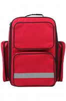 Customized large capacity outdoor first aid kit backpack