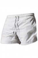 A large number of customized sports shorts