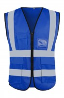Order ultra-thin reflective vest overalls online