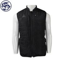 custom-made quilted zip vest jacket quilted vest jacket hk center